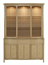 2844/Nathan-Shades-Oak-Glazed-Display-Unit