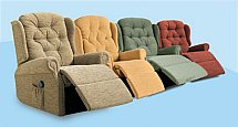 Celebrity - Woburn Recliners