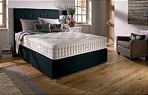 Harrison Beds - Pure Performance Cherry Divan Set