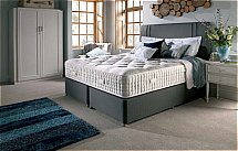 Harrison Beds - Pure Performance Spruce Divan Set