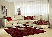 Barrow Clark - Designer Corner Sofa