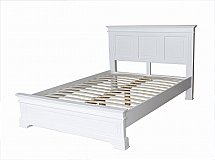 Barrow Clark - Cheltenham Painted  Kingsize Bedframe