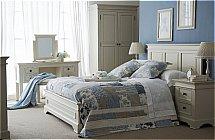 Barrow Clark - Cheltenham Painted  Bedroom