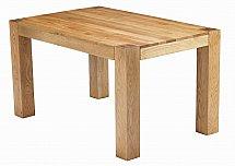 Barrow Clark - Oslo Oak Dining Table