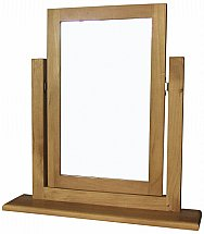 Barrow Clark - Gloucester Trinket Mirror