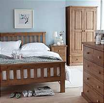 Barrow Clark - Gloucester Bedroom