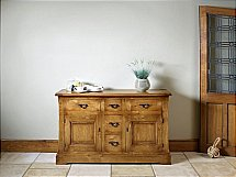 Old Charm - Chatsworth Sideboard
