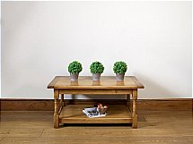 Old Charm - Chatsworth Coffee Table