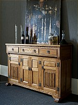 Old Charm - Old Charm Sideboard