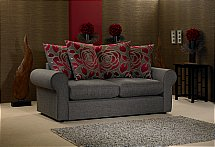 Cavendish - Lily 3 Seater Pillowback Sofa
