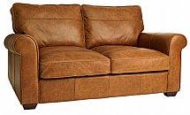 Barrow Clark - Smithfield 2 Seater Leather Sofa