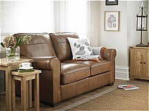 Barrow Clark - Smithfield Leather Sofa