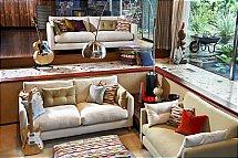 Whitemeadow - Bayley Sofa Group