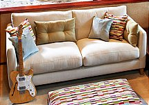 Whitemeadow - Bayley Sofa