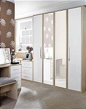 Barrow Clark - Reflections Bedroom