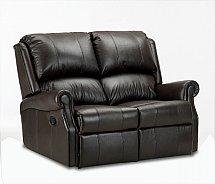 Celebrity - Grosvenor 2 Seater Sofa in Leather