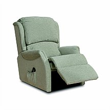 Barrow Clark - Lulworth Standard Recliner
