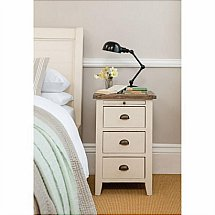 Barrow Clark - French Country Bedside Chest