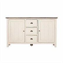 Barrow Clark - French Country Wide Sideboard