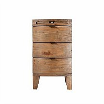 Barrow Clark - Driftwood Bedside Chest