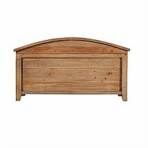 Barrow Clark - Driftwood Blanket Chest