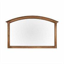 Barrow Clark - Driftwood Wall Mirror