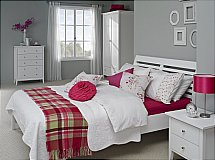 Unique - Harmony Bedroom