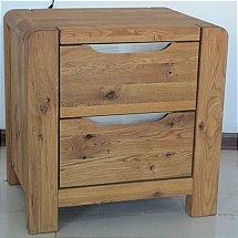 Unique - Imola Bedside Cabinet