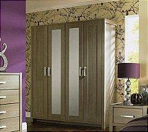 Barrow Clark - Paris Bedroom