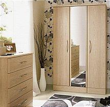 Kingstown - Evogue Elm Bedroom
