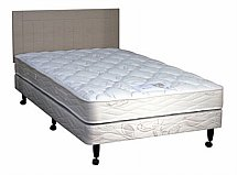 Myers - Lilac Charm Divan Bed