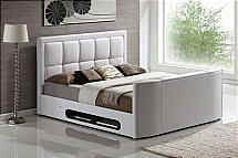 TVbeds - Azure TV Bed