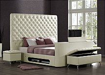 TVbeds - Encore TV Bed