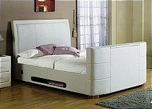 TVbeds - Vega TV Bed