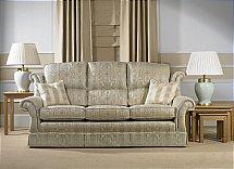 Wade Upholstery - Camilla 3 Seater Sofa