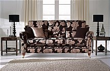 Wade Upholstery - Haworth 3 Seater Sofa