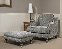 Wade Upholstery - Kempston Chair and Stool