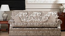 Wade Upholstery - Waldorf 3 Seater Sofa