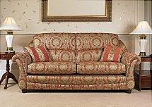 Wade Upholstery - Wellington Large Sofa