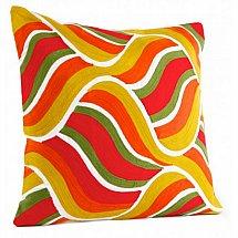Malini - Blaze Cushion