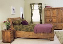 Baker Furniture - Flagstone  Bedroom