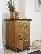 Baker Furniture - Flagstone 6 Drawer CD Chest