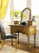 Baker Furniture - Flagstone Dressing Table
