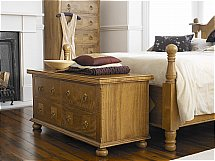 Baker Furniture - Flagstone 4 Drawer Chest