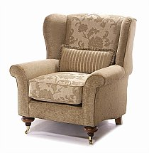 Barrow Clark - Westbury Wing Chair