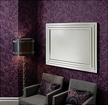 Gallery - Chambery Pewter Mirror