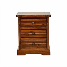 13388/Barkers-Collection/Raskelf-3-Drawer-Lamp-Table