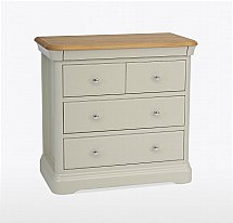 Barrow Clark - Maine 2+2 Chest of Drawers