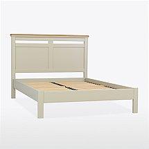 Barrow Clark - Maine Bed Frame