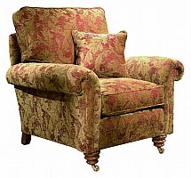 Duresta - Belvedere Gents Chair